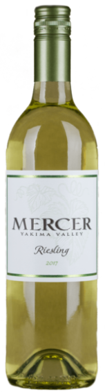 Mercer Estates Chardonnay