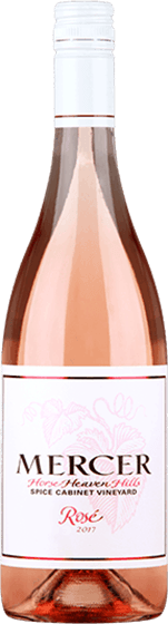 Mercer Estates Chardonnay