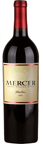 Mercer Estates Malbec
