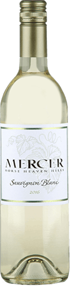 Mercer Estates Viognier