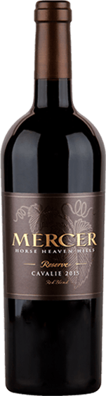 Mercer Estates Merlot