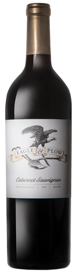 Eagle and Plow Cabernet Sauvignon